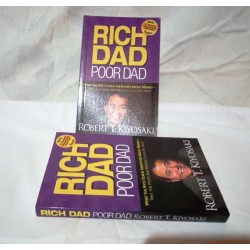 Rich Dad Poor Dad: What the...