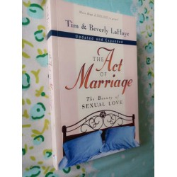 The Act of Marriage by...
