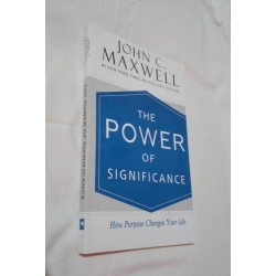 The Power of Significance:...
