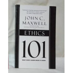 Ethics 101: What Every...