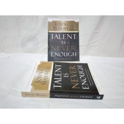 Talent Is Never Enough:...