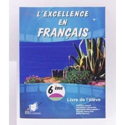 Livre L'Excellence En...