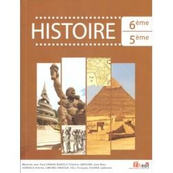 Histoire 6ème/5ème. –...