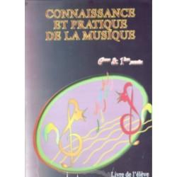 Connaissance Et Pratique De...