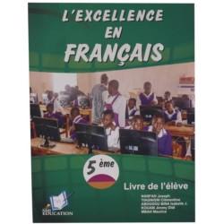 L'Excellence En Français 5...