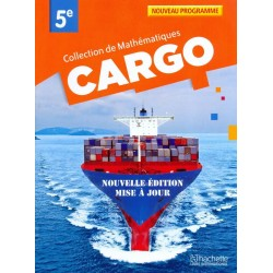 Collection Cargo – Walter...