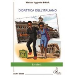 DIDACTICA DEL'ITALIANO |...