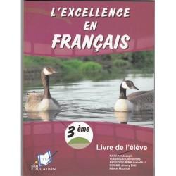 L'EXCELLENCE EN FRANÇAIS...