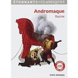 ANDROMAQUE - Literature ...
