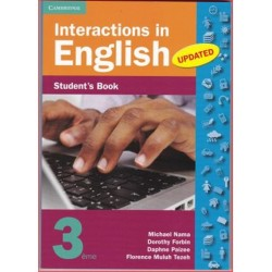 INTERACTION IN ENGLISH  ...