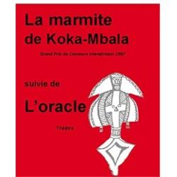 LA MARMITE DE KOKA MBALA |...