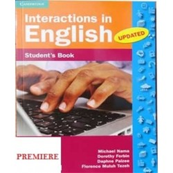 INTERACTIONS IN ENGLISH |...