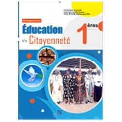 EDUCATION À LA CITOYENNETÉ...