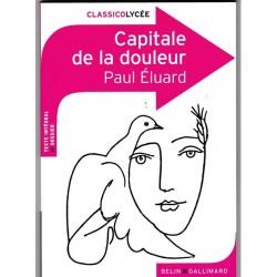 CAPITALE DE LA DOULEUR |...