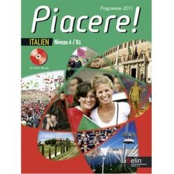 PIACERE I NIVEAU 4/B1...