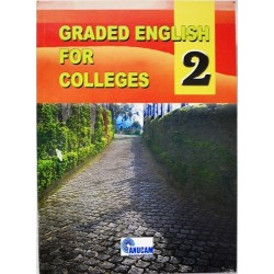 Graded English for Colleges 2