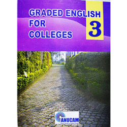 Graded English For Colleges Book 3