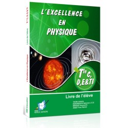 L'EXCELLENCE EN PHYSIQUE |...