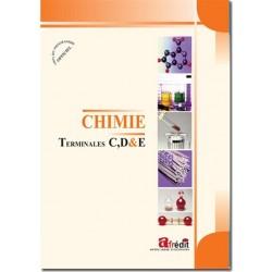 CHIMIE TLES C, D ET E |...