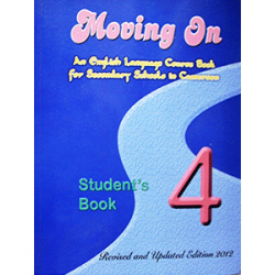 Moving On Student's Book 4