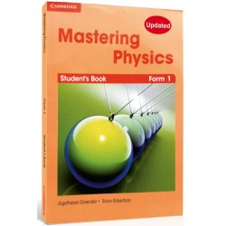 Mastering Physics Book 1