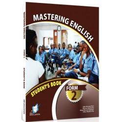 MASTERING ENGLISH   LEVEL...