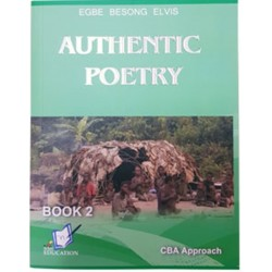 AUTHENTIC POETRY (BOOK 2)  ...