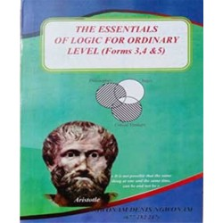 THE ESSENTIAL OF LOGIC FOR...