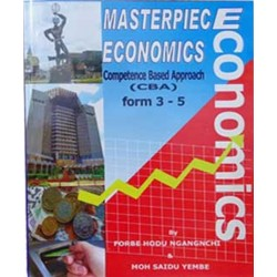 MASTERPIECE ECONOMICS |...