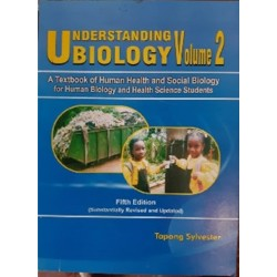 UNDERSTANDING BIOLOGY VOL....