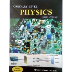 O/LEVEL PHYSICS: A MODERN...