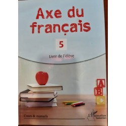 AXE DU FRANÇAIS | LEVEL FORM 5