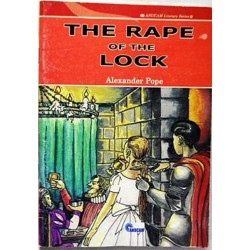THE RAPE OF THE LOCK |LOWER...