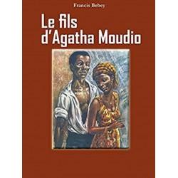 LE FILS D'AGATHA MOUDIO...