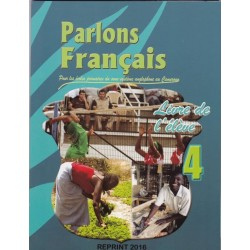 PARLONS FRANÇAIS - FRENCH |...