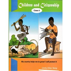 CHILDREN AND CITIZENSHIP |...