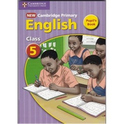 CAMBRIDGE PRIMARY ENGLISH |...