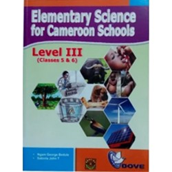 ELEMENTARY SCIENCE FOR...