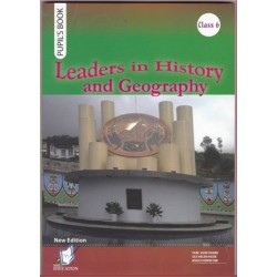 LEADERS IN HISTORY AND...