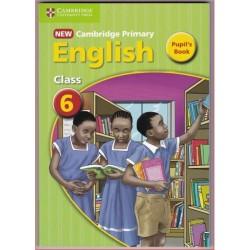 CAMBRIDGE PRIMARY ENGLISH |...