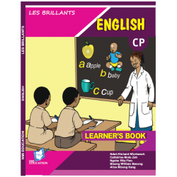 LES BRILLANTS - ANGLAIS |...