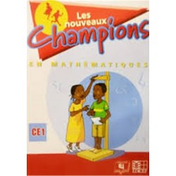 LES NOUVEAUX CHAMPIONS EN...