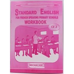 STANDARD ENGLISH | PRIMAIRE...