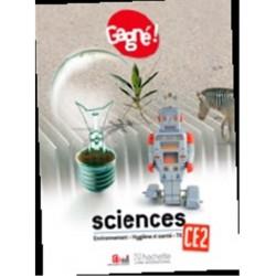 SCIENCES | PRIMAIRE - CE2...
