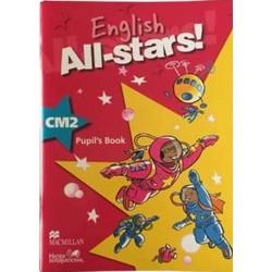 ALL STARS ! - ANGLAIS |...