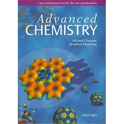 Advanced Chemistry | Lower...