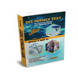 Key Physics Text For...