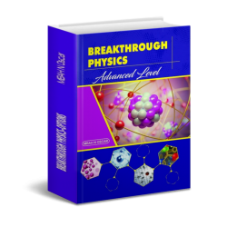 Breakthrough Physics...