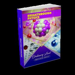 Breakthrough Physics...