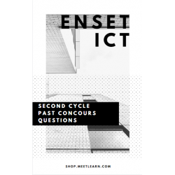 ICT - ENSET Bambili  ...